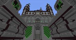 Emerald City Minecraft Map & Project