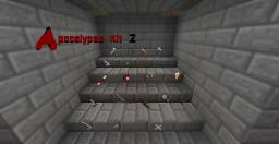 Apocalypse Weapons Kit 2 for MC 1.4.7 (Guns,Axes and more)
