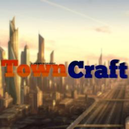 TownCraft || Family Friendly Minecraft Server