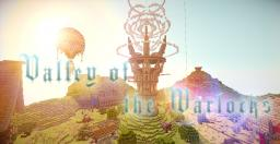 Valley of the Warlocks by ToxicBuilds **Download** Minecraft Map & Project