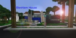 Bienhiem house | [WOK] Minecraft Project