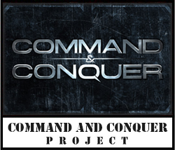 Command & Conquer Generals Minecraft