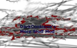 VERY More Stuff - DarkCookieee (Ore's, Scotch, Whiskey's and very more!) [MODLOADER] Minecraft Mod