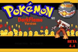 Pokemon Darkflame - Pokemon Remake Minecraft Blog Post