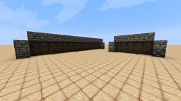 Another Redstone Door [Venom's Contest] Minecraft Map & Project