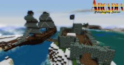 ArcadiaRP Minecraft