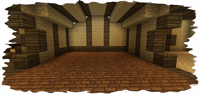 The Hobbit Hole Minecraft Project