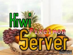 Pixelmon Servers - KiwiCraft Minecraft