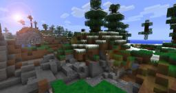 [Discontinued] Toonycraft! Minecraft Texture Pack