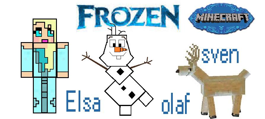 The Frozen Mod