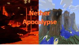 Nether Apocalypse Mod [1.4.6] 45 Diamonds ? Minecraft Mod