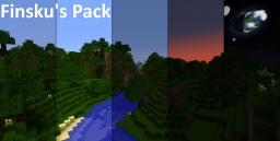[16x] [1.6] - Finsku's Pack Minecraft Texture Pack