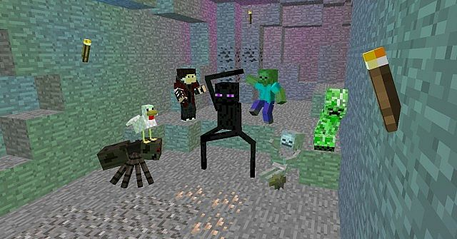 in dah cave minecraft animation picture 1 party in dah cave minecraft    Minecraft Diamond Cave
