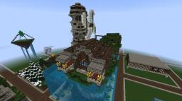 revenge_racer's Mithrintia Plot Minecraft Map & Project