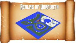 Realms of Warfurth (5000x5000 custom world) Minecraft Map & Project