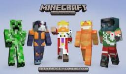 Now taking Skin Requests Minecraft Blog Post