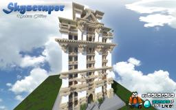 [MODERN Victorian] Skyscraper Building (at WOK) & 85 SUBS THANK YOU!
