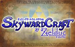 SkywardCraft v.14 (for MC 1.5) Minecraft Texture Pack