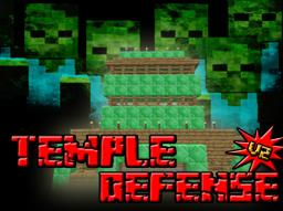 [PvE][1.7.2] Temple Defense  V2.3 Minecraft Project