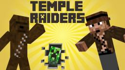 *Indiana Jones + Chewbacca =  FUN* Minecraft Blog