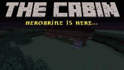 The Cabin [1.7.4] (Minecraft Horror Map) FIXED Minecraft Project