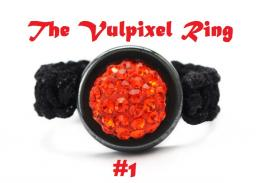 The Vulpixel Ring (The big Adventure) Minecraft Map & Project