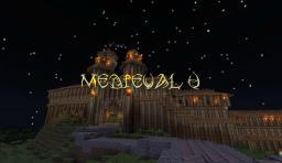 Medieval U - Project-Adventure map WIP Minecraft
