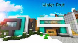 [Modern] Winter Fruit - Winter Home (Keralis Showcase) Minecraft Map & Project