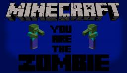 You Are The Zombie Mod [1.5.2] 5000+  Downloads [First Person & Third Person Arm] Minecraft