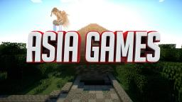 Asia Games [Survival Games Map] Minecraft Map & Project