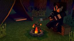 [1.10/1.9/1.8] The Camping Mod 2.3d Minecraft Mod