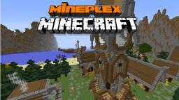 LP Mineplex W/ Friends - Block Hunt - Cookie town Minecraft Blog Post