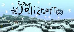 Snowy Jolicraft Minecraft Texture Pack