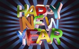 Happy New Year Minecraft Blog Post