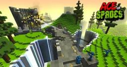 Coming Soon: Ace of Spades in Minecraft Minecraft Map & Project