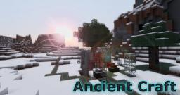 [TEKKIT|FACTIONS|PVP|24/7] Ancient Craft Minecraft