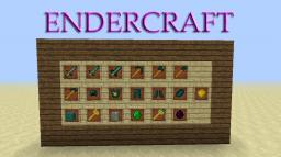 [1.4.7] [Forge] - ENDERCRAFT MOD - Blocks, Food, Armor, Blaze Core, Tools, Ores, Gems, Trident & MORE! Minecraft Mod