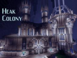 (Contest) Heak Colony Minecraft Map & Project