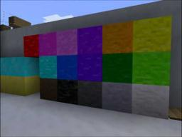 Fancy craft Minecraft Texture Pack