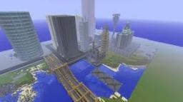 MyCraft Changing Server! Minecraft Server