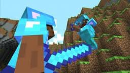 The Game: Introduction Minecraft Blog Post