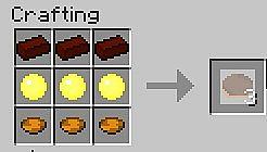 cake minecraft recipe. Minecraft Recipes Cake Recipe