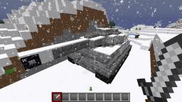 PzKpfw VI Tiger Minecraft Map & Project