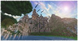 Mithrindril Minecraft Map & Project