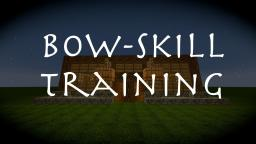 Bow-Skill Training Map Minecraft Map & Project