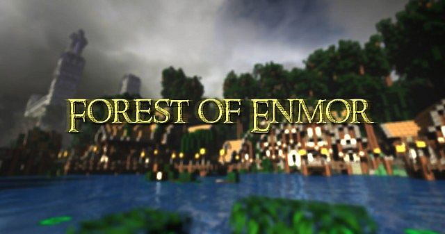 Forest of Enmor