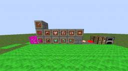 Talbo's Custom McPvP Hunger Games Texture Pack (OVER 100 DOWNLOADS IN A DAY) Minecraft Texture Pack
