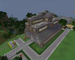 BetterInGame Pure - 18+ Semi-Vanilla Adult Minecraft Server Minecraft