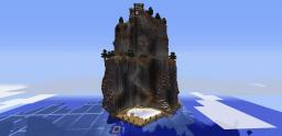 Waterworld - Hardcore Deathban (24 hours) PvP Minecraft Server