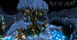 Tree of Frost Minecraft